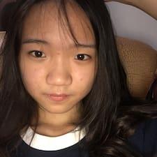 Profil utilisateur de 吴鱼鱼
