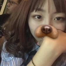 Profil utilisateur de 姣妍