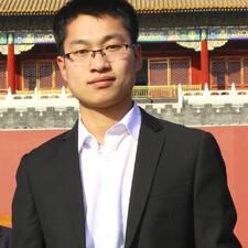 Zhifei的用戶個人資料