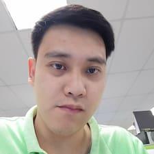 Woon User Profile