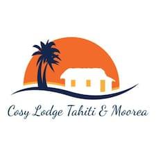 Cosy Lodge Tahiti & Moorea User Profile