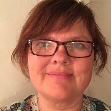 Profilo utente di Winni Møller