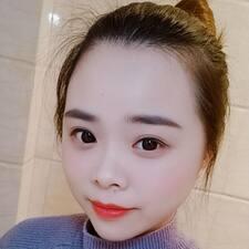 Användarprofil för 玉桂