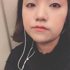 Perfil do usuário de Yunkyung