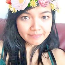 Profil utilisateur de Minh Chau