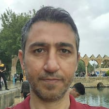 Profil korisnika İbrahim