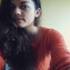 Profil Pengguna Prisca
