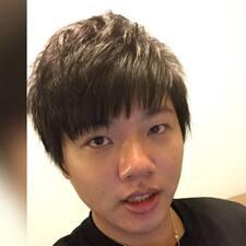 Yik Pong的用戶個人資料