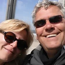 Nutzerprofil von Petra Und Michael