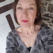 Profil utilisateur de Sybille