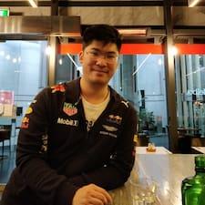Cheuk Yin Kullanıcı Profili