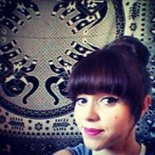 Lizzie User Profile