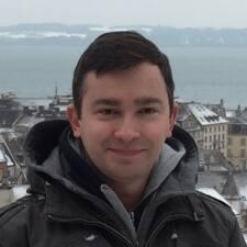 Ryszard User Profile