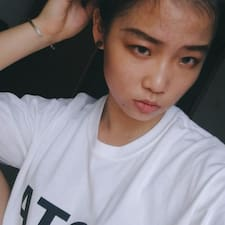 Nutzerprofil von 璐妍