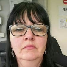Marie Andrée User Profile