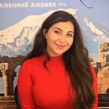 Профиль пользователя Armenia