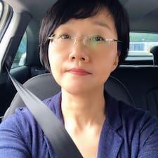 Wei User Profile