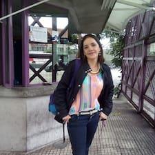 Perfil do utilizador de Lina Maria Del Rosario