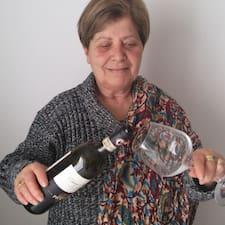 Lida Brukerprofil