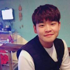 Profil korisnika Yun Hae