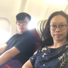 Pui Man User Profile