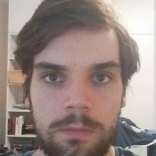 Profil utilisateur de Lucas