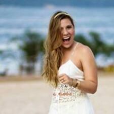 Ana Beatriz Kullanıcı Profili