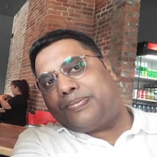 Profil utilisateur de Prasadsa01