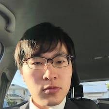 Reiji的用戶個人資料