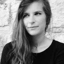 Lea Sirkka felhasználói profilja