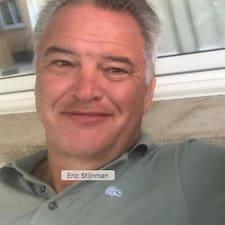 Το προφίλ του/της Eric