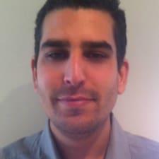 Profil korisnika Salvador