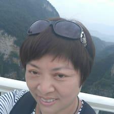 Profil utilisateur de 淑香