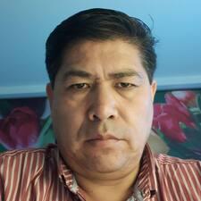 Gebruikersprofiel Fernando