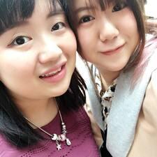 Profil korisnika Yee Kan Xaviera