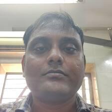 Profil utilisateur de Naseeruddin