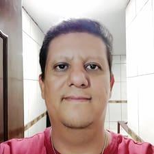Gebruikersprofiel Victor Manuel