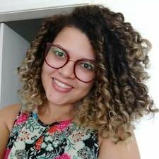 Profil utilisateur de Aksa Raizza