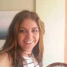 Maria Gilvanete Gil