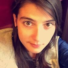 Floriane User Profile