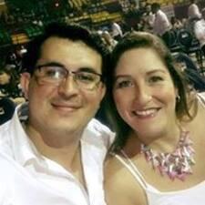 Profil utilisateur de Luis Adolfo