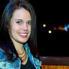 Maria Fernanda Kullanıcı Profili