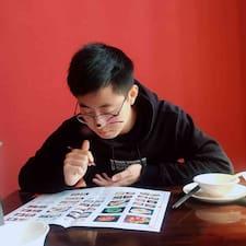 徐勇 - Profil Użytkownika