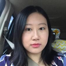 Användarprofil för Xiaowen