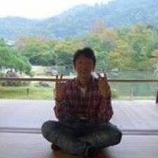 Профиль пользователя Yoshihito