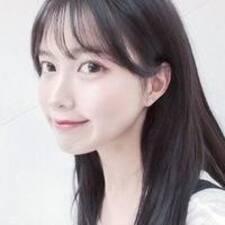 香澜 User Profile