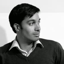 Mohsan User Profile