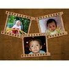 Bambang User Profile