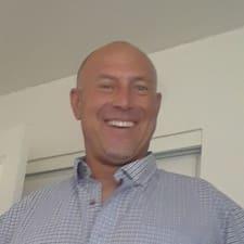 Profil korisnika Jarrett