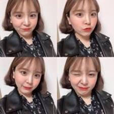 Profil utilisateur de 송하
